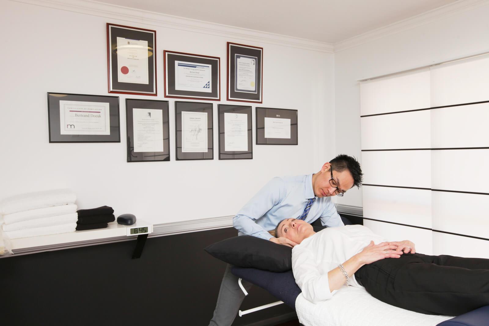 treating migraine pain